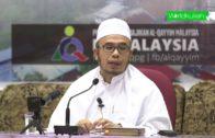 SS Dato Dr Asri-Gesaan Agar Perbanyakkan BERTAHLIL