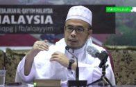 SS Dato Dr Asri-Hindraf Pengancam Keharmonian Hubungan Rakyat
