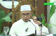 SS Dato Dr Asri-Hukum Bacaan Makmum Sebelah Yg Menggangu