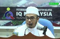 SS Dato Dr Asri-Hukum Imam Tertinggal Satu Ayat Dlm Al Fatihah Bgmn Solat Makmum