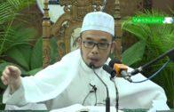 SS Dato Dr Asri-Hukum Main Tolak Tabung Masjid Semasa Khutbah …