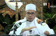 SS Dato Dr Asri-Hukum Makan Kosher(Makanan Sembelihan Yahudi) Di Negara Non Muslim