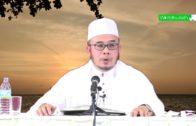 SS Dato Dr Asri-Hukum Minta Org Lain Berdoa Utk Kita