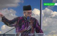 SS Dato Dr Asri-Hukum Penguasa Ataupun Penjawat Awam Menerima Hadiah