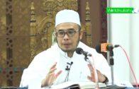 SS Dato Dr Asri-Hukum Pesakit Solat Tak Mengadap Kiblat