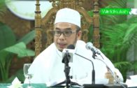 SS Dato Dr Asri-Imam Yg Batal Solat Bgmn Nak Minta Diganti