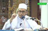 SS Dato Dr Asri-Jadi Bangkai Atau Tidak Apa Yg Terpotong Dari Haiwan