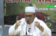 SS Dato Dr Asri-Kalau 8 Rakaat Katanya Pemalas 20 Juga Pemalas Kerna Ada Yg Buat 40rak
