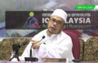 SS Dato Dr Asri-Kebenaran Di Pihak Mana Antara Ali Dan Muawiyah