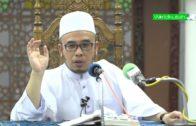 SS Dato Dr Asri-Kerosakan Yg Dibawa Oleh Org Yg Dikatakan Agamawan