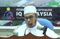 SS Dato Dr Asri-Kisah Anak Lahir Tak Cukup 6 Bln Dan Zahid Hamidi