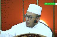 SS Dato Dr Asri-Larangan Tajassus, Pencegah Maksiat Yg Bermaksiat