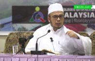 SS Dato Dr Asri-Manusia Yg Bernama Ayub Khan Semak Diri