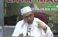 SS Dato Dr Asri-Menghadapi Ramadhan