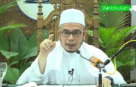 SS Dato Dr Asri-Nak Bagi Dan Terima Rasuah Guna Tangan Kanan Atau Kiri