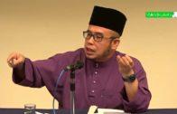 SS Dato Dr Asri-Pd Yg Bermazhab Syafie Hukum Isteri Keluar Rumah