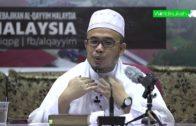 SS Dato Dr Asri-Puasa | Sisa Makanan Ada Dlm Mulut Boleh Ke Telan??