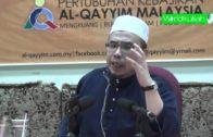 SS DATO DR ASRI-Rantaian Tokoh2 Islam Abu Hasan Asya'ari,Imam Ghazali ,Ibnu Tammiyah