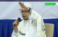 SS Dato Dr Asri-Sahihkah Rwyt Jirail Akan Terbakar Apabila Menemani Nabi Saw Ke Sidratulmuntah