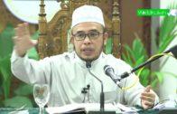 SS Dato Dr Asri-Selagi Musafir Selagi Itu Boleh Jamak Dan Qasar