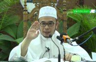 SS Dato Dr Asri-Tabiat Wanita Yg Solat Di Masjid Yg Perlu Dielak