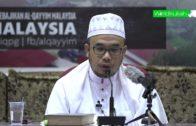 SS Dato Dr Asri-Tamat Waktu Sahur Habis Azan Atau Mula Azan @ Imsak