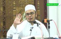 SS Dato Dr Asri-Utk Yg Solat Berkerusi Sekiranya Mampu Berdiri Dulu