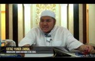 Ustaz Yunus Zainal: Ringkasan Sahih Bukhari [01-12-14]