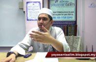 Yayasan Ta'lim: 4 Kaedah Penting Berkaitan Hukum Hakam Ziarah Kubur [27-10-17]