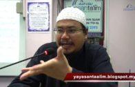 Yayasan Ta'lim: Al Iqna' (Taharah) [03-05-17]
