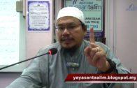 Yayasan Ta'lim: Al Iqna' (Taharah) [06-12-17]