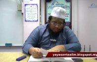 Yayasan Ta'lim: Al Iqna' (Taharah) [09-08-17]