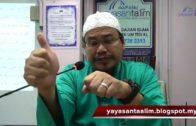 Yayasan Ta'lim: Al Iqna' (Taharah) [26-07-17]