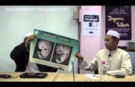 Yayasan Ta'lim: Bukti Kebenaran Allah Dan RasulNya Melalui Penemuan Saintifik [08-07-13]