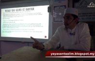 Yayasan Ta'lim: Dialog Ja'ar Bin Abi Talib Dengan Al-Najashi [24-11-17]