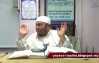 Yayasan Ta'lim: Fathul Majid [10-12-17]