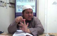 Yayasan Ta'lim: Fathul Majid [11-02-18]