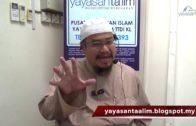 Yayasan Ta'lim: Fiqh Al-Asma' Al-Husna [03-10-17]