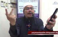 Yayasan Ta'lim: Fiqh Al-Asma' Al-Husna [11-07-17]