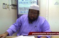 Yayasan Ta'lim: Fiqh Al-Asma' Al-Husna [22-08-17]