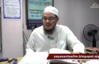 Yayasan Ta'lim: Fiqh Praktis [04-06-17]