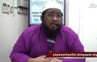 Yayasan Ta'lim: Firaq Islamiah [03-05-17]