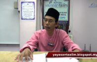 Yayasan Ta'lim: Hadith Kalimah Tayyib [06-05-17]