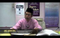 Yayasan Ta'lim: Harfiyah Al Quran [01-11-14]