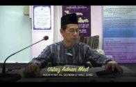 Yayasan Ta'lim: Harfiyah Al Quran [07-03-15]