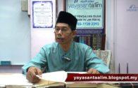 Yayasan Ta'lim: Harfiyah Al Quran [21-10-17]