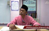 Yayasan Ta'lim: Harfiyah Al Quran [30-09-17]