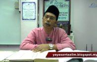 Yayasan Ta'lim: Harfiyah Al Quran [27-05-17]