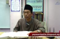 Yayasan Ta'lim: Harfiyah Al Quran [11-11-17]