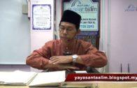 Yayasan Ta'lim: Harfiyah Al Quran [22-07-17]